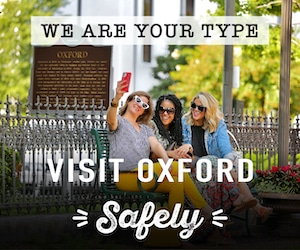 Visit Oxford Safely