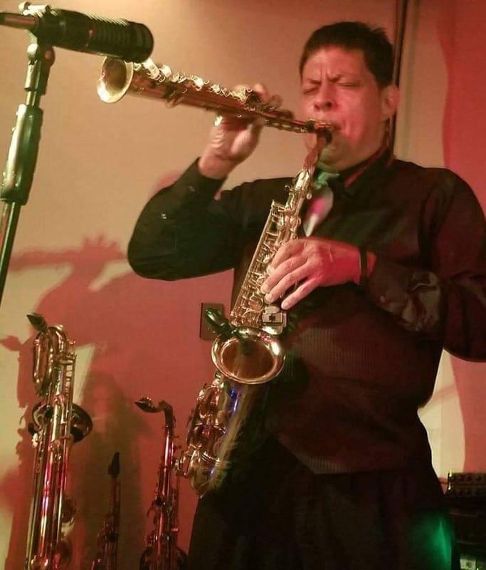 Jeff Lopez of Goodfellas Jazz