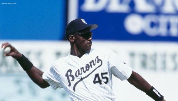 Birmingham, Michael Jordan, Birmingham Barons, baseball