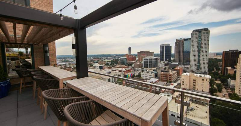 7 Birmingham restaurants to try for a change of scenery, including rooftops