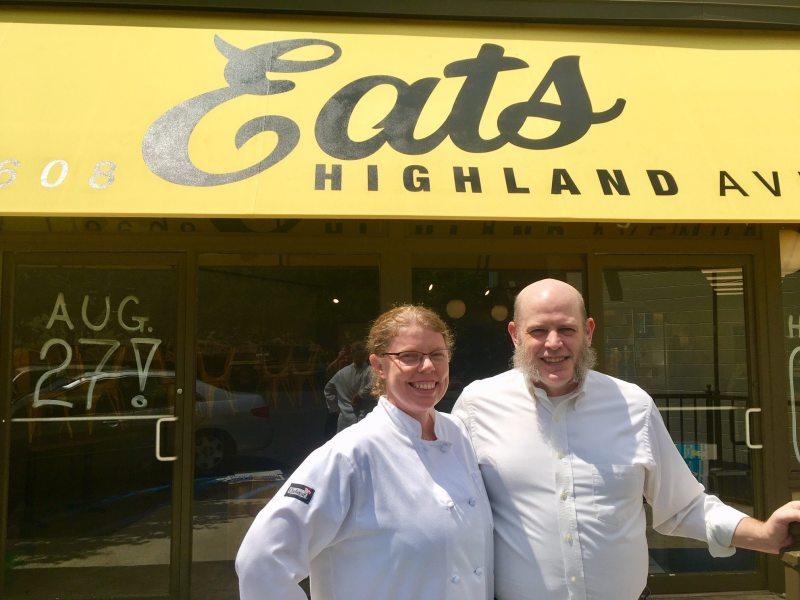 Eats Highland