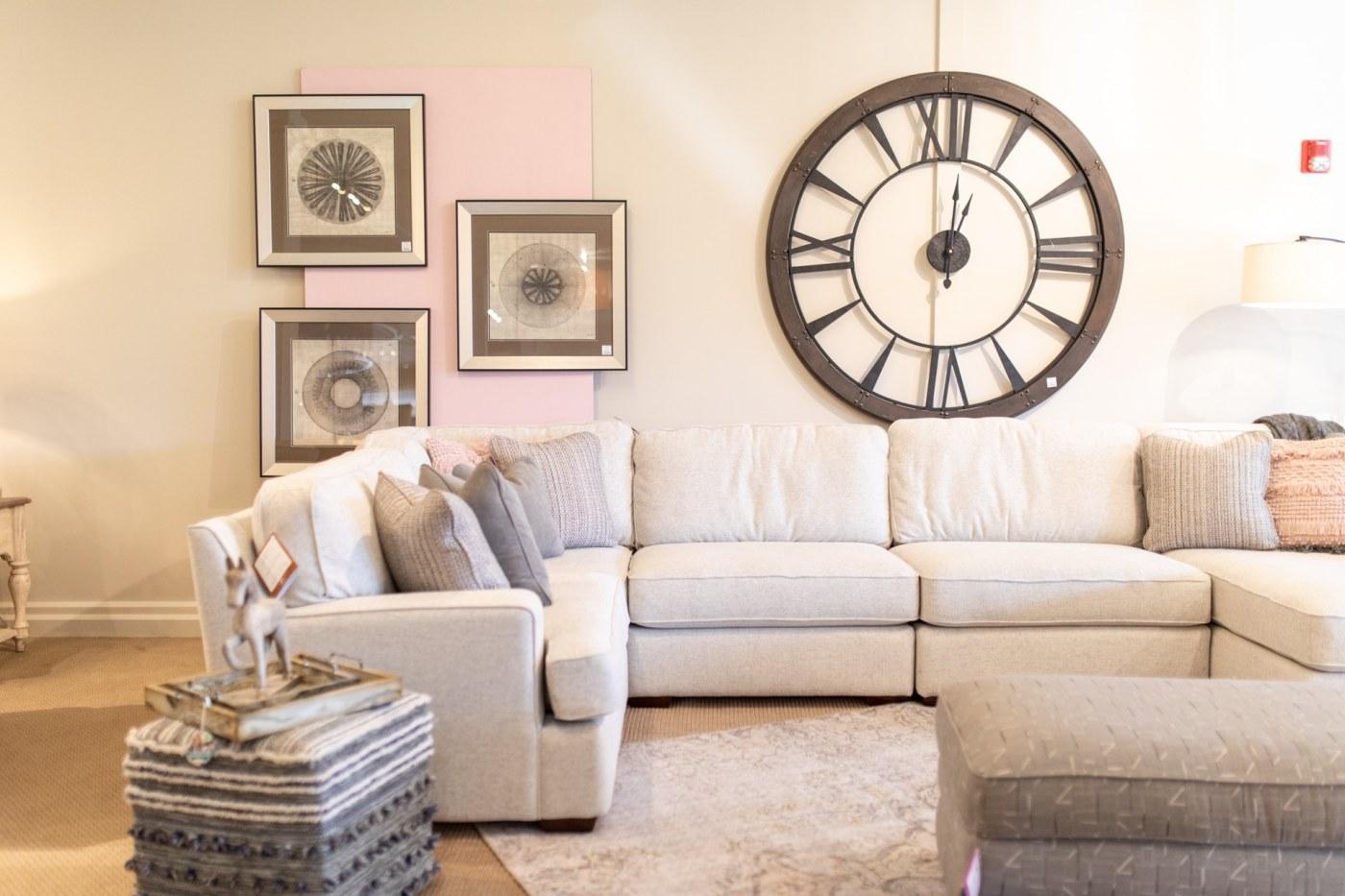 La-Z-Boy sofa furniture