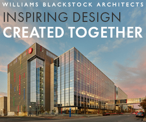 Williams Blackstock Architects
