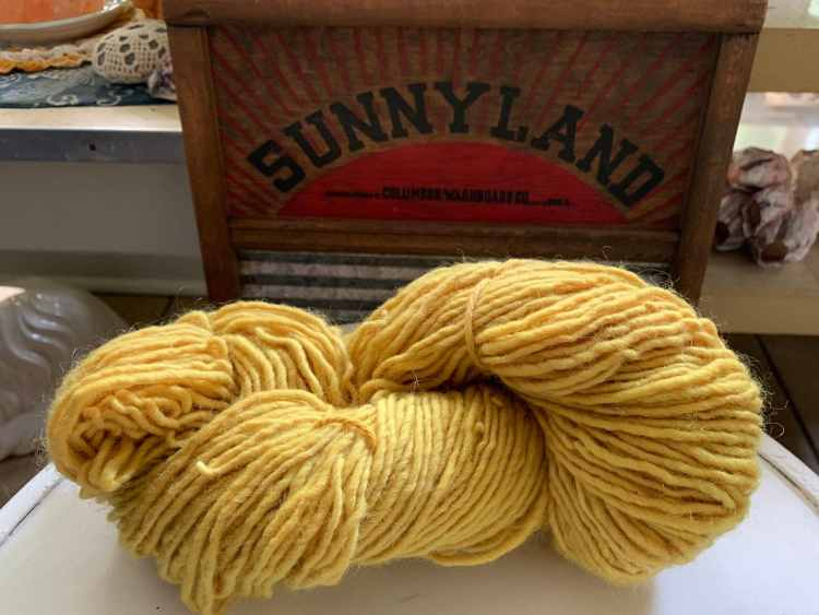 Birmingham, HolySkillet, Etsy, yarn