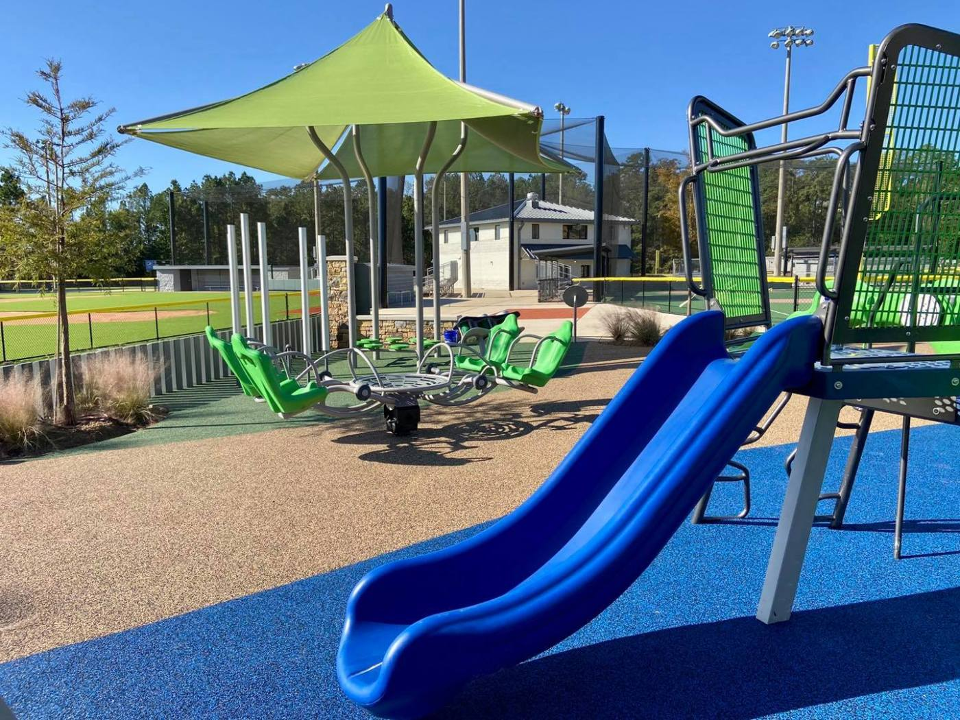 Vestavia Hills Parks & Recreations
