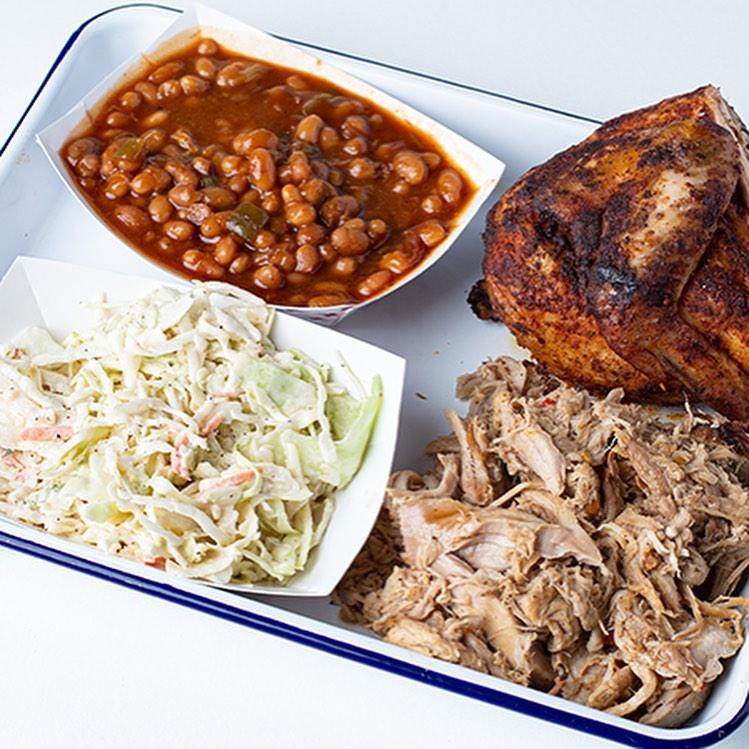 Rodney Scott's BBQ, Thanksgiving