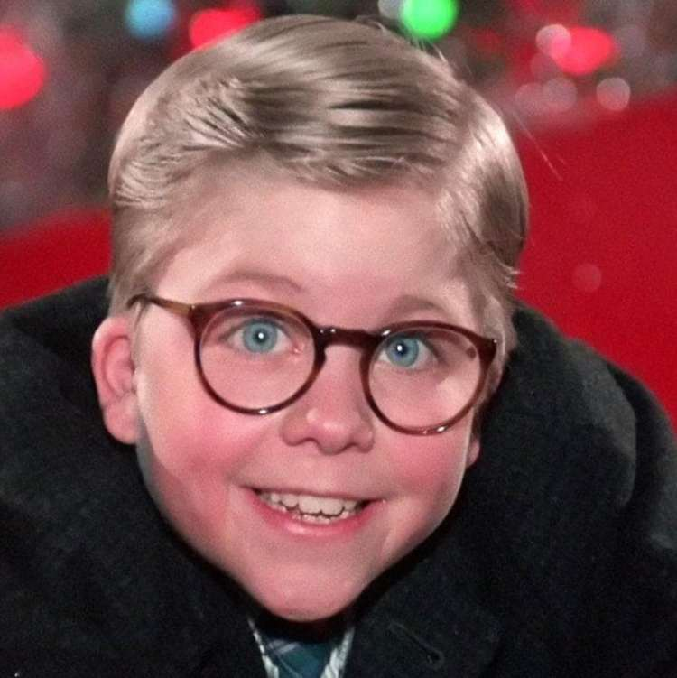 Movies, A Christmas Story