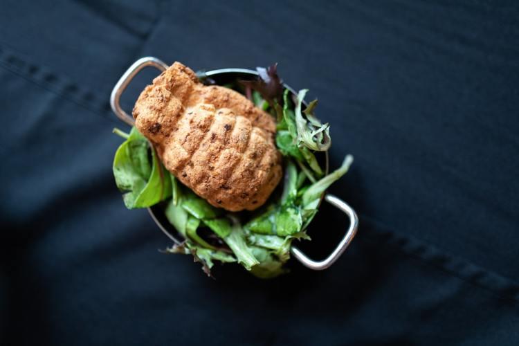 Bay Leaf food