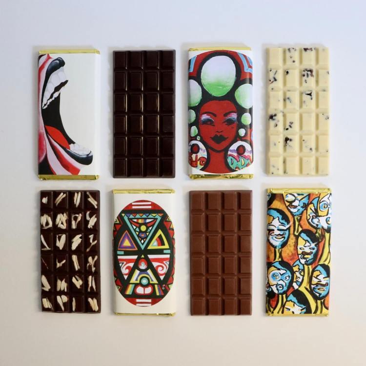 Chocolata gifts