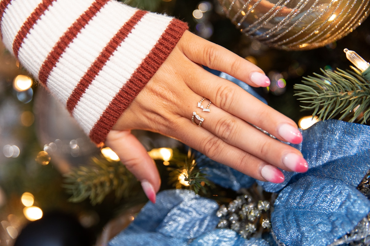 Diamonds Direct Holiday Showcase
