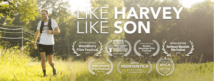 Like Harvey Like Son Trailer