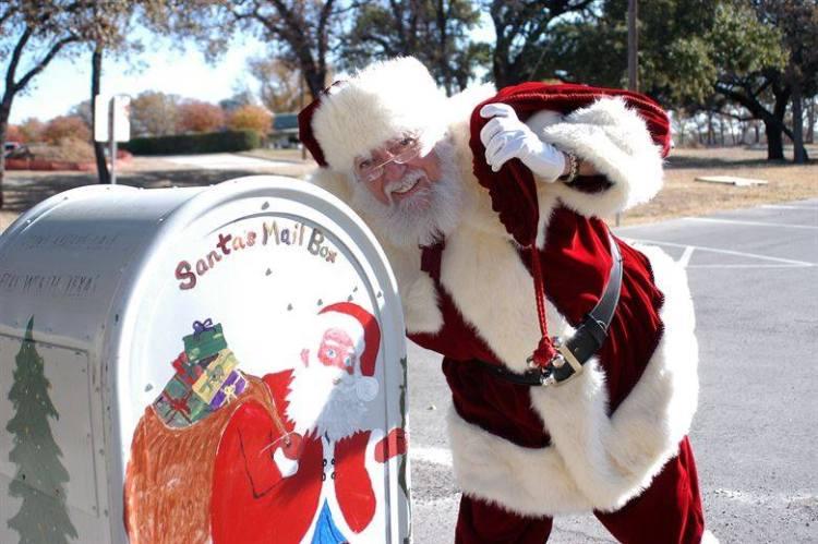 Santa Tracker, santatracker.net