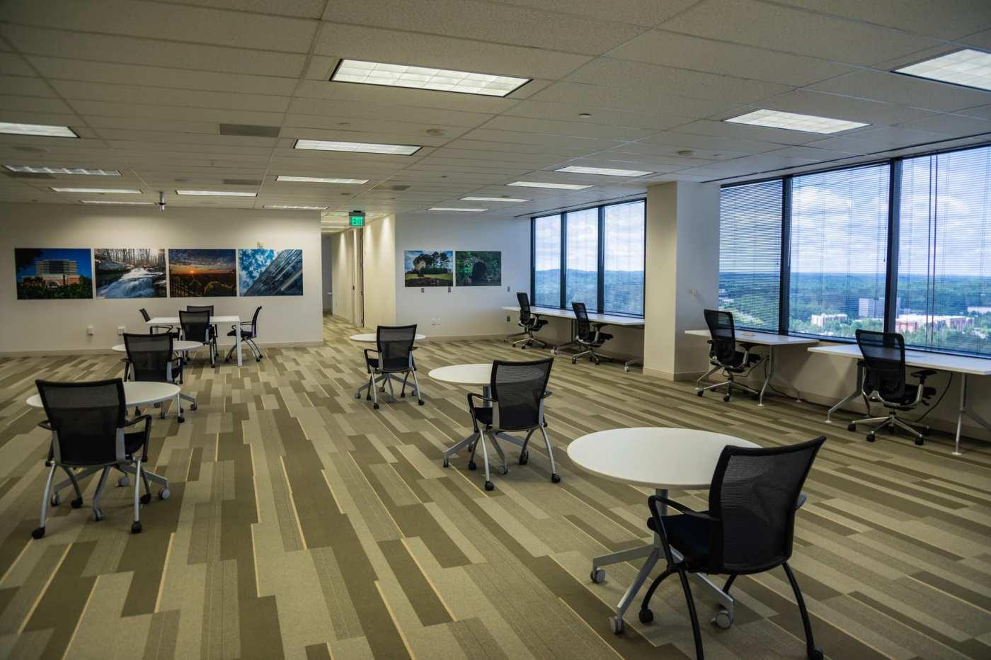 werkplas coworking space