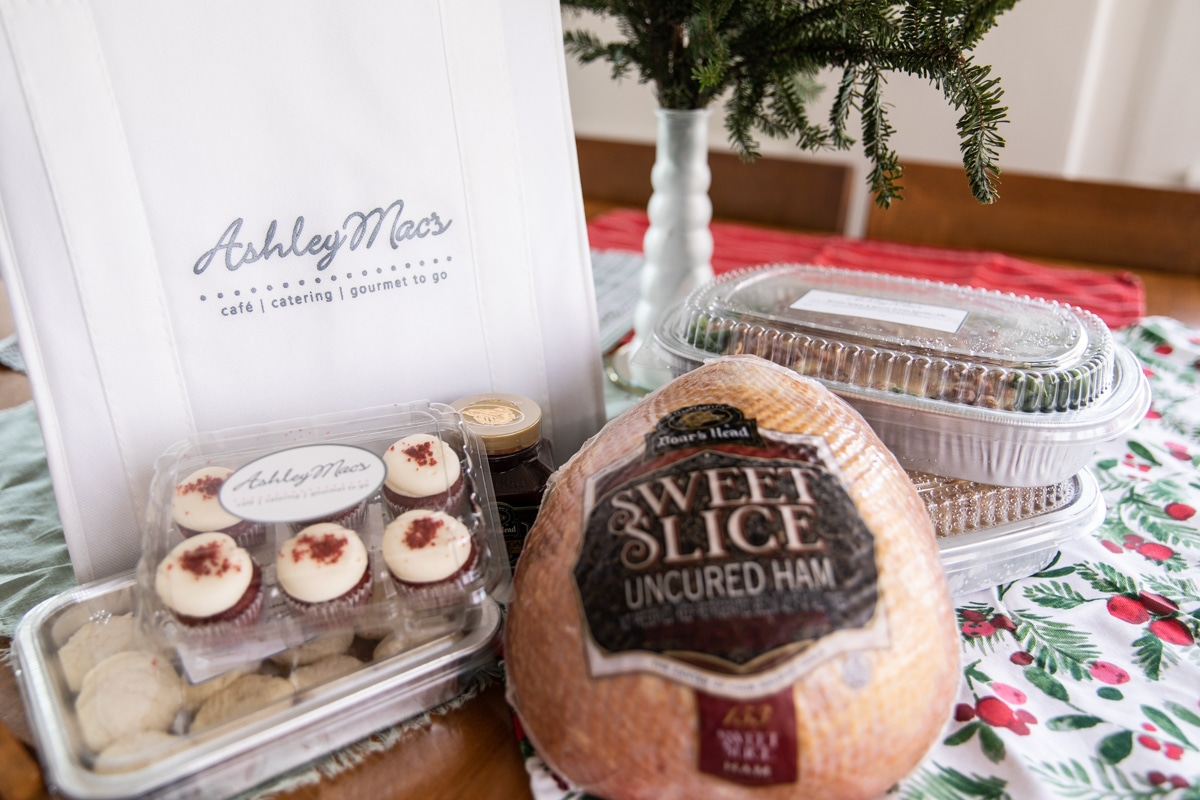 Ashley Mac's Holiday Bundles