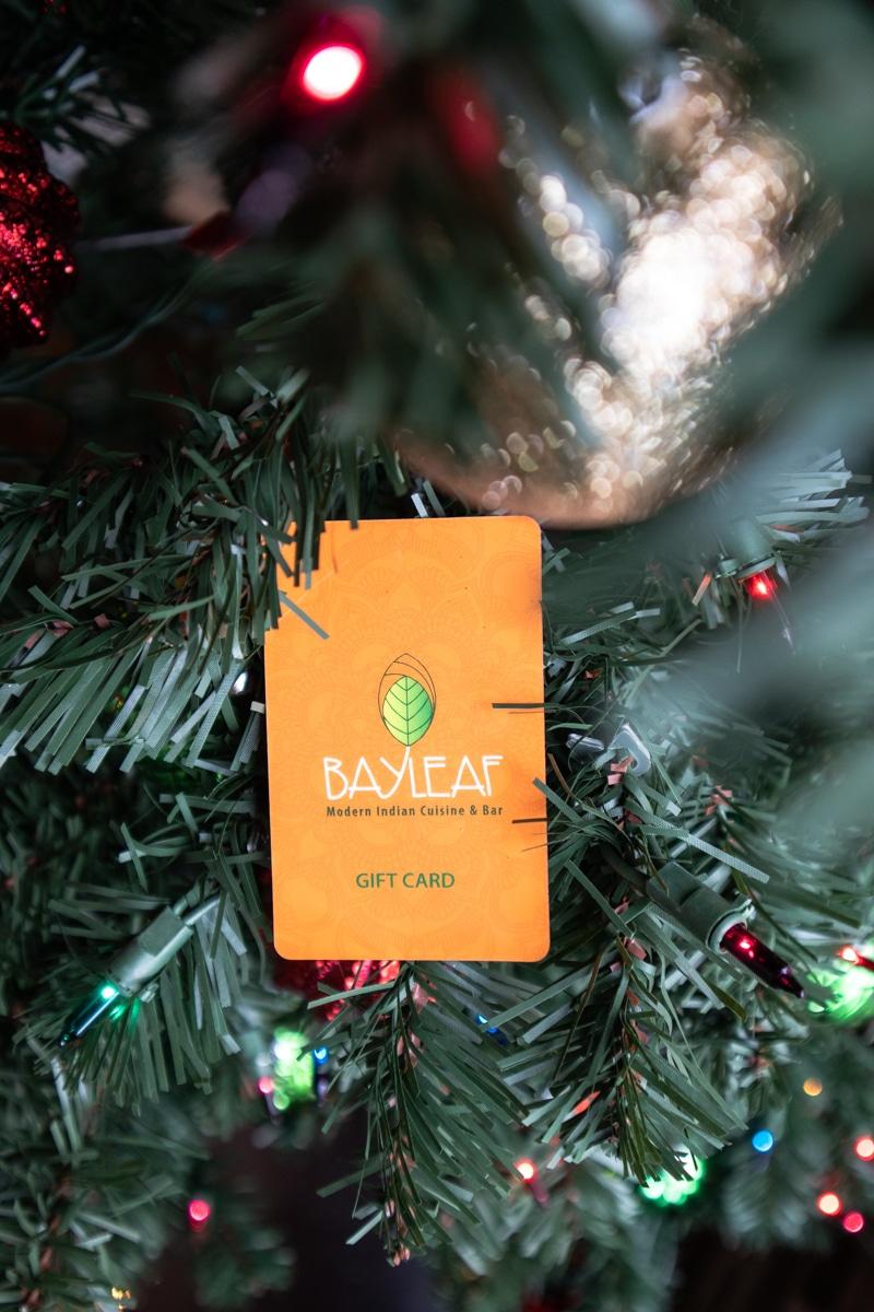 Bay Leaf gift card