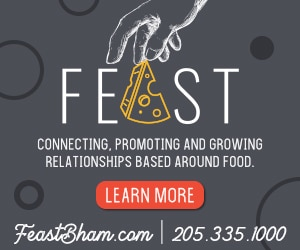 FEAST BHAM - Learn More