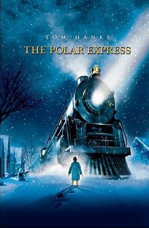 Polar Express, movies