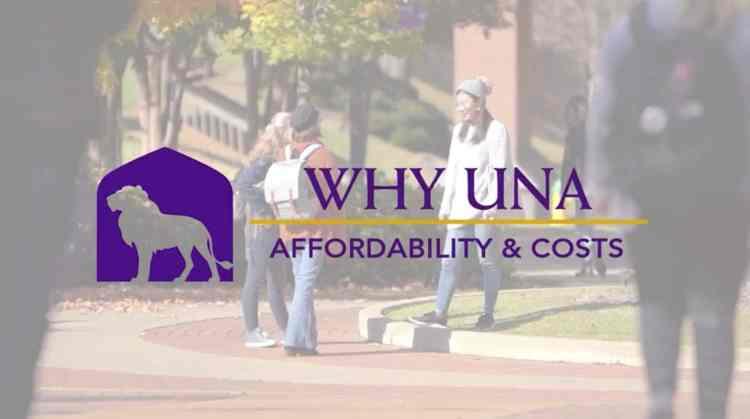 Why the UNA MBA program?