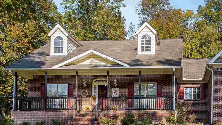 house, RealtySouth