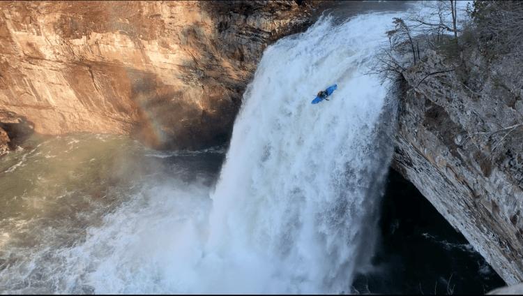 Bennett Smith Desoto Falls