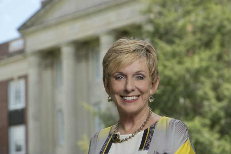Linda Flaherty-Goldsmith
