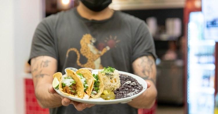 uno tacos