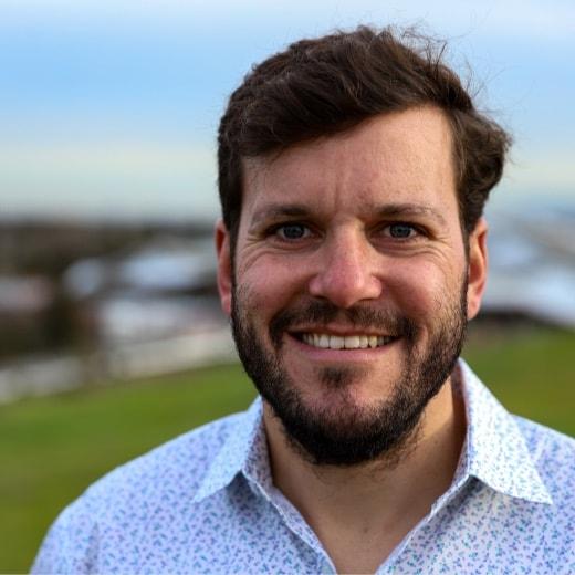 Chris Winslett of BuildPlane