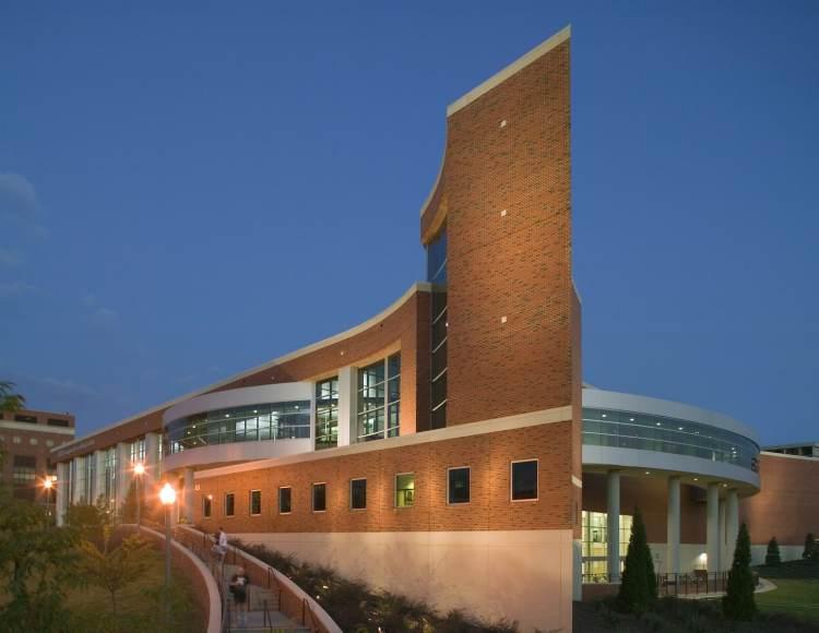 UAB Rec Center, Williams Blackstock Architects