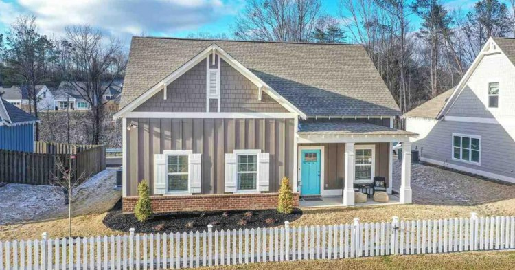 RealtySouth, house