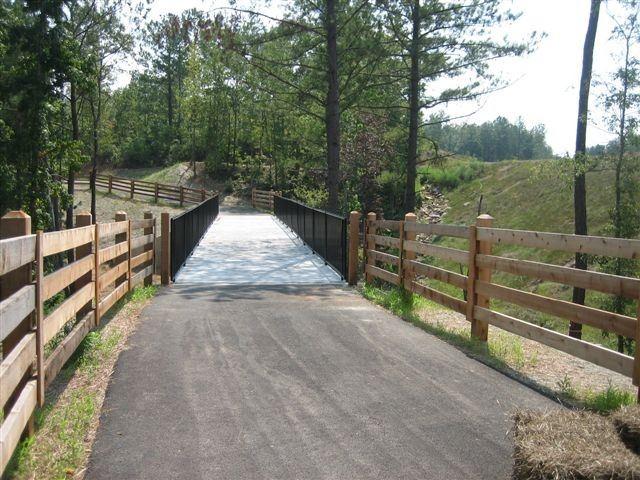 Hillsboro Trail in Helena, AL