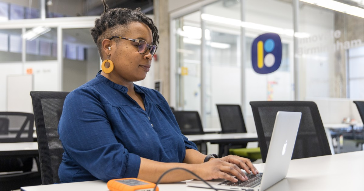 Innovate Birmingham is transforming the local tech scene. Here's how to get involved.