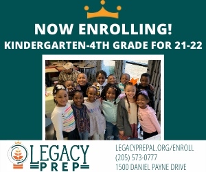 Legacy Prep School - Now Enrolling