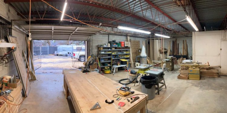 Commonplace Wood Shop