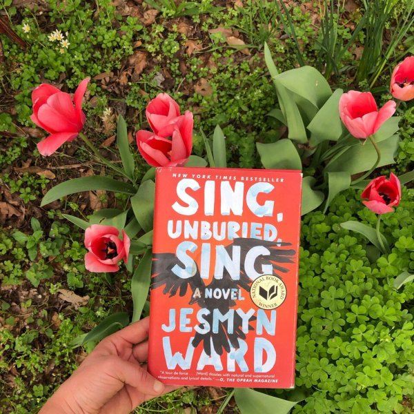sing unburied sing jesmyn ward burdock book collective