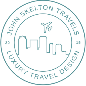 John Skelton Travels