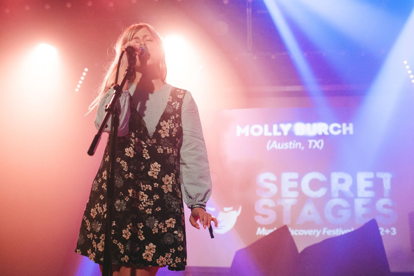 holly burch secret stages 2019