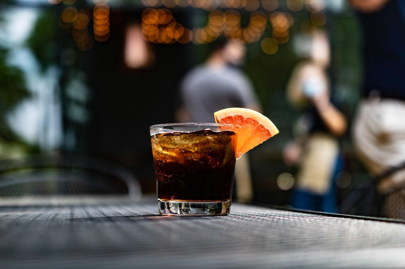 Freddy's Wine Bar
