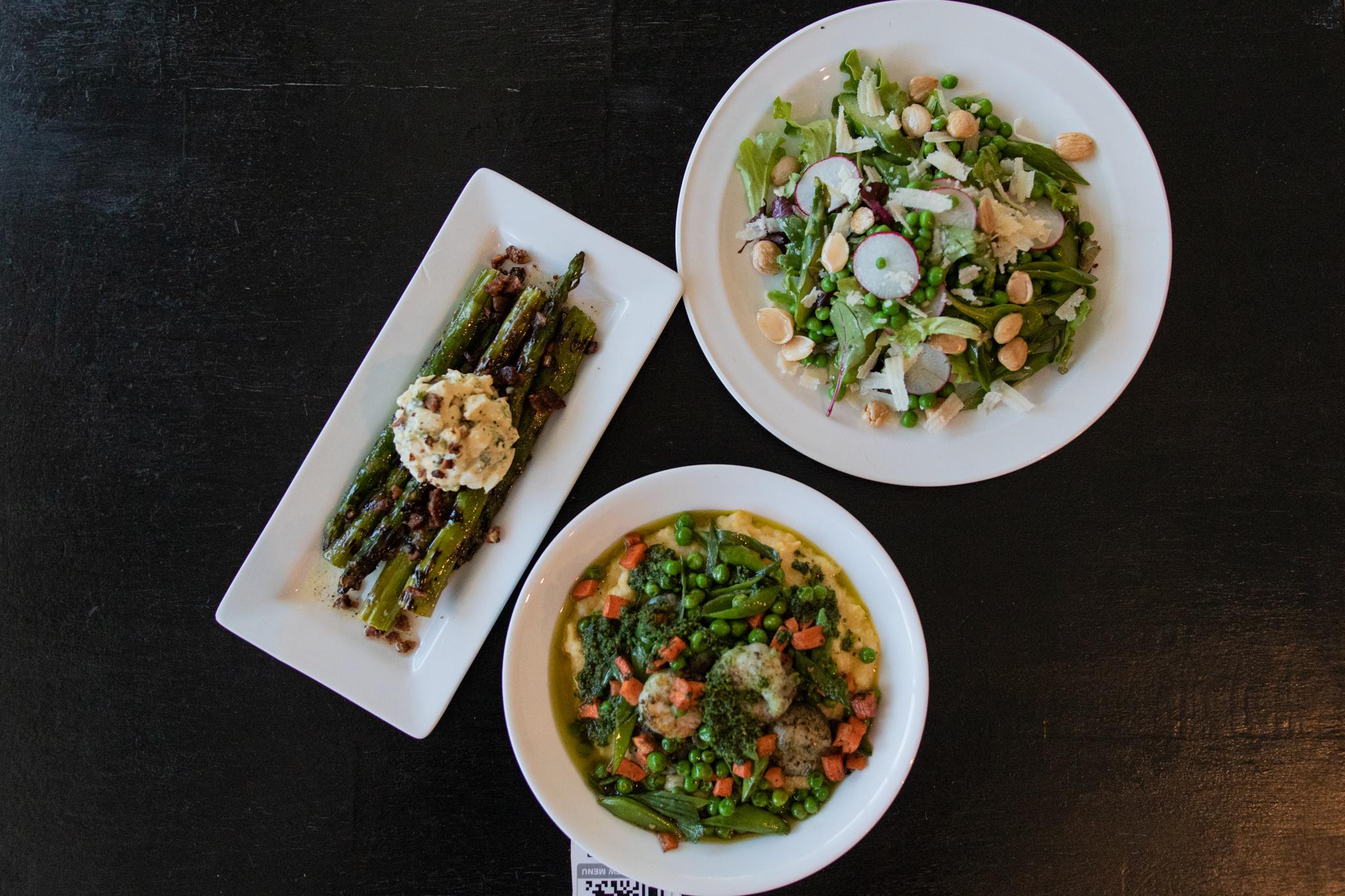 farm-to-table restaurants in Birmingham