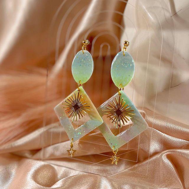 Studio264 earrings