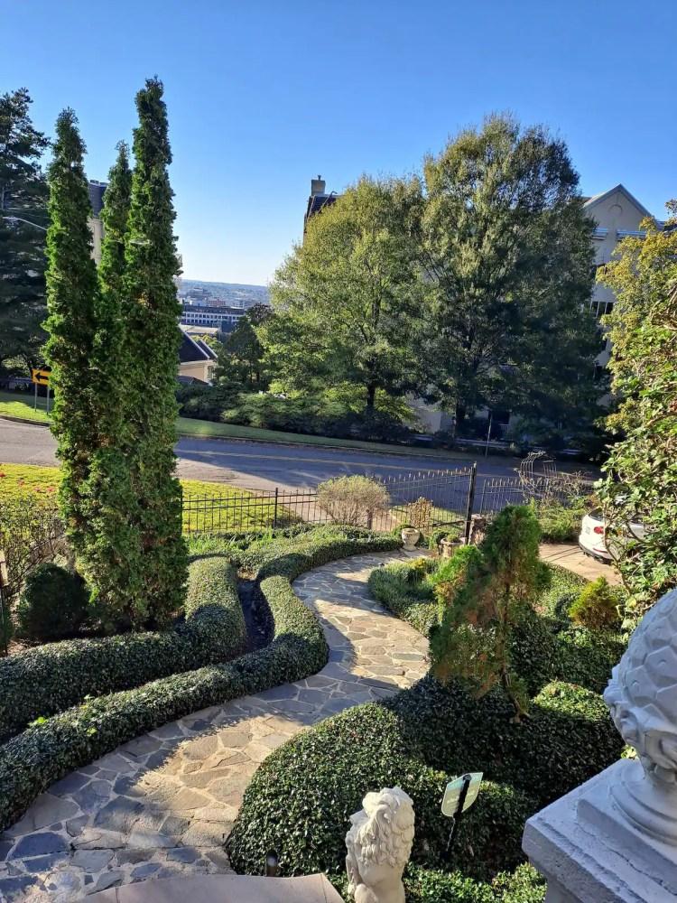 Highland Park Airbnb