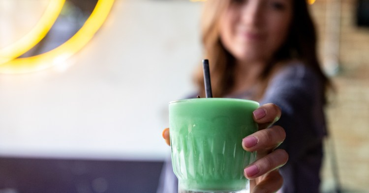 Birmingham frozen drinks