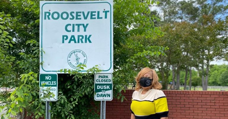 Roosevelt City Park