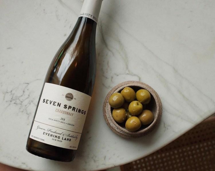 wine at Golden Age Wine