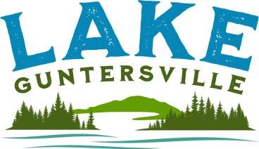 lake guntersville logo
