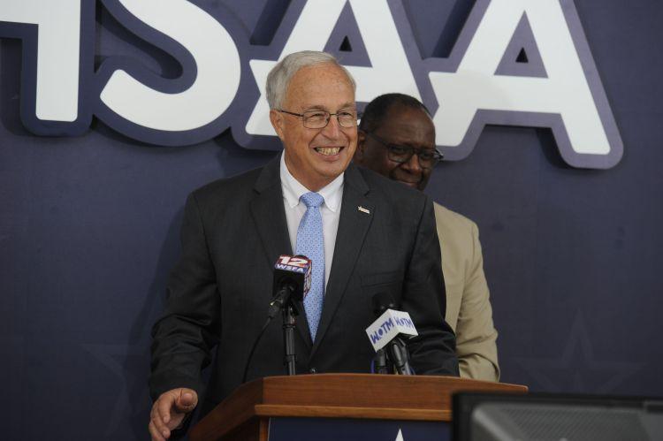 Steve Savarese AHSAA Director