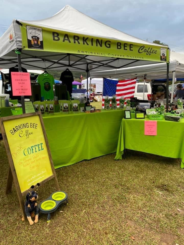 Barking Bee Coffee