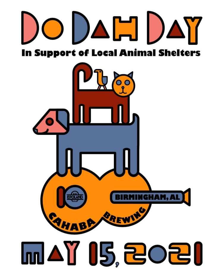 Do Dah Day Birmingham