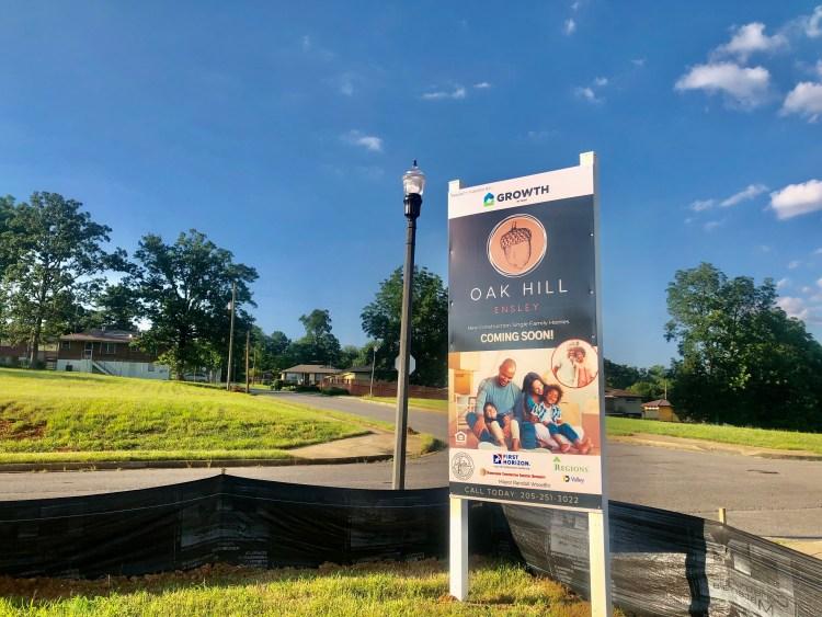 Oak Hill Project