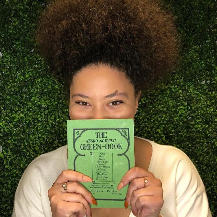 El libro verde moderno