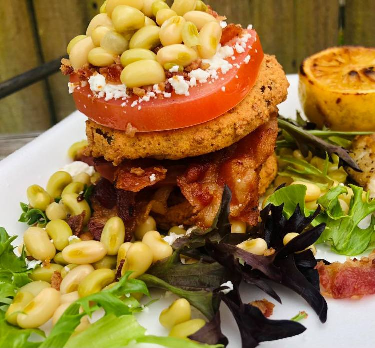 saws fried green tomatoes